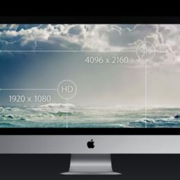 iMac mit 5K-Display (!), neue iPads, iOS 8.1 und OS X Yosemite: Unser Liveticker zur Apple-Keynote zum Nachlesen