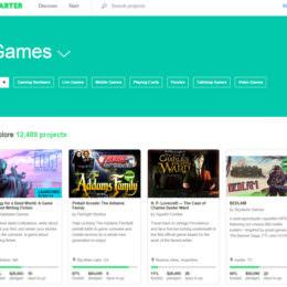 Weniger Interesse an Crowdfunding-Projekten: Gamer wenden sich zunehmend von Kickstarter ab. Sinkt nun der Stern?