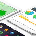 Seltsame Prognosen: Tablets-Absätze werden trotz neuem iPad stagnieren. Und: Gibt es ein Notebook-Revival?
