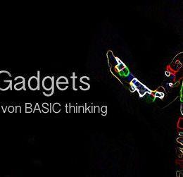 BASIC Gadgets Xmas-Special: 6 Ideen für einen nerdig-geschmückten Weihnachtsbaum