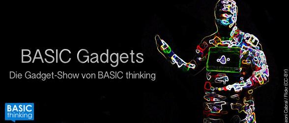 BASIC Gadgets