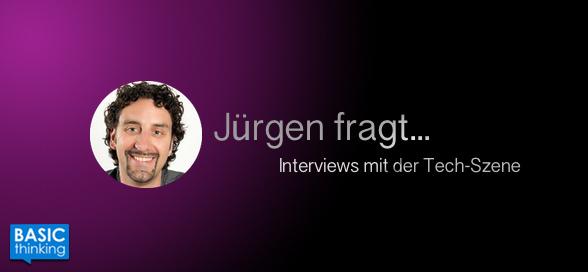 Jürgen fragt...