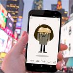 Individualität statt Wirrwarr: Google will ein positives Image und bringt Android-Avatare auf den Times Square