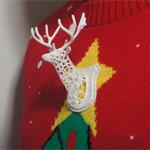 Dank 3D-Druck wird Weihnachten zum Fest der Geschmacklosigkeit
