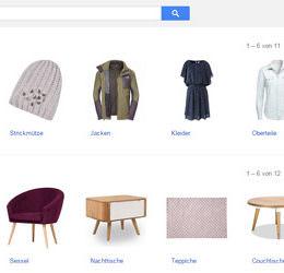 Google greift Amazon & Co. an: Neues Shopping-Feature für schnellere Einkäufe