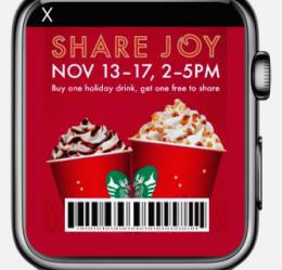 Wenn das Handgelenk zur Werbefläche wird: Wie TapSense Werbung auf die Apple Watch bringt