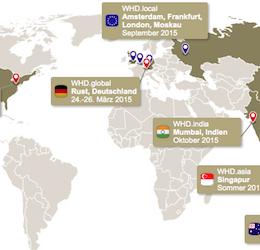 WHD.global 2015: Kostenlose Tickets für das größte Hosting-Event der Welt im Europa-Park Rust