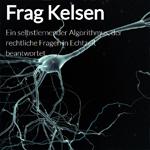 """""""Das Wolfram Alpha der Rechtsbranche"""": Jürgen fragt... Veronika Pratzka von Kelsen"""