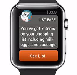 Supermarktkette rüstet auf: Wie die Apple Watch im Einzelhandel Werbung aufs Handgelenk bringt