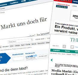 Gleiche Produkte, unterschiedliche Preise: Nicht nur Media Markt verwirrt seine Kunden