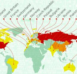 Carbanak: Digitale Bankräuber erbeuten bis zu einer Milliarde US-Dollar