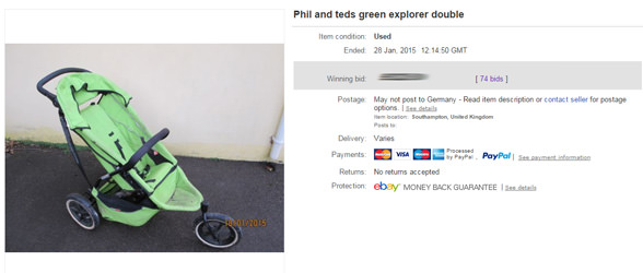 ebay-kinderwagen