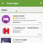 Google zapft eine neue Gewinnquelle an: Gesponserte Android-Apps sollen den Play Store erobern