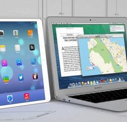 iPad Pro: Vier Gründe, warum ein größeres iPad wirklich Sinn macht