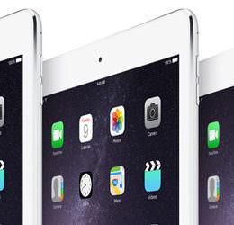 Die iPad-Umsätze brechen massiv ein, aber Apple juckt das nicht. Zurecht?