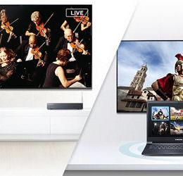 Unerwünschte Werbebanner und mithörende Fernseher: Wie Samsung Smart-TVs in Verruf bringt