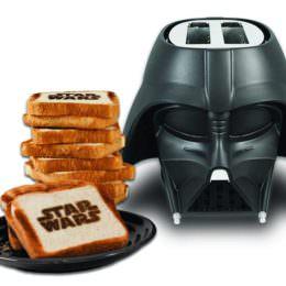 BASIC Gadgets: Fünf Must-Have aus dem Star Wars Universum