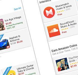 """Kostenlose Premium-Apps und Ingame-Items: Amazon will mit einer """"App-Flatrate"""" noch unverzichtbarer werden"""