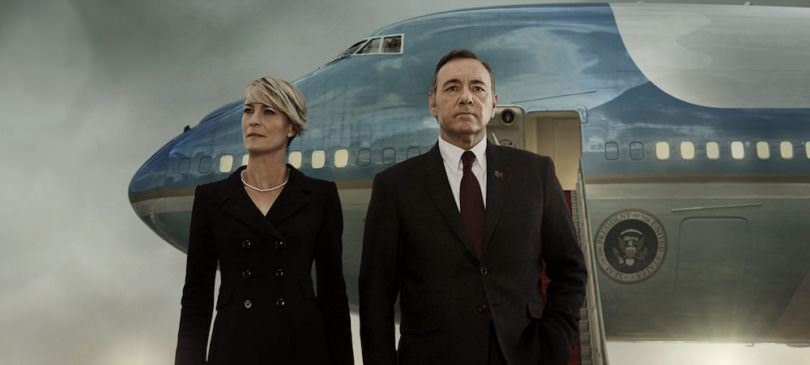 House Of Cards AusfГјhrende Produzenten