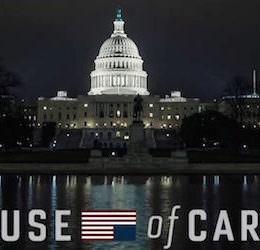 """""""House of Cards""""-Auswertung: So werbeverseucht ist die Netflix-Erfolgsserie"""