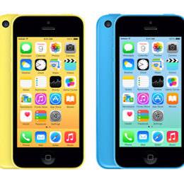 Apple tritt seinem iPhone 5C in den Hintern und beerdigt es mit einem Imageverlust