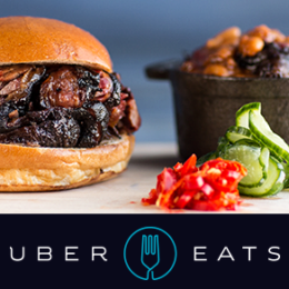UberEATS: Uber expandiert mit neuem Delivery-Service