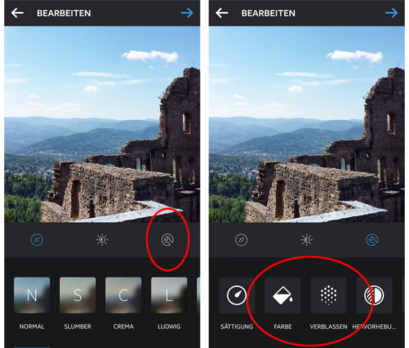 instagram-neue-features