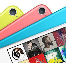 iPod Reloaded: Erscheint dieses Jahr mal wieder ein neues Modell?