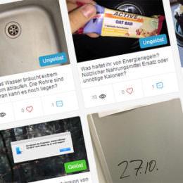 """""""Keiner nutzt gerne eine Plattform, bei der man von Werbung erschlagen wird"""": Jürgen fragt... Merlin Thabe von pinYprob"""