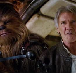 """Die Macht ist erwacht: Der neue """"Star Wars""""-Trailer geht durch die Decke"""