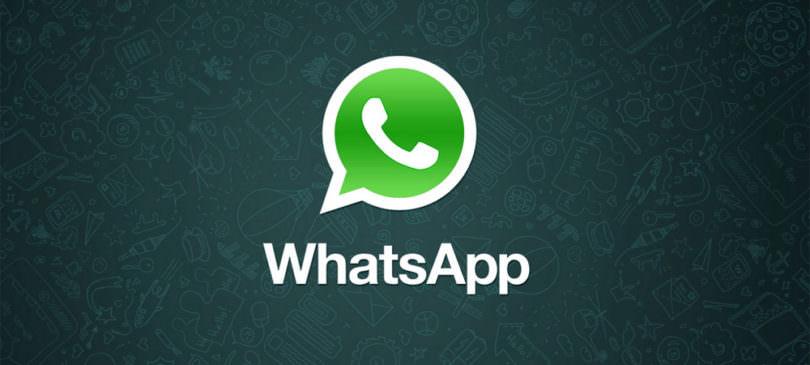 WhatsApp Logo (Bild: WhatsApp)
