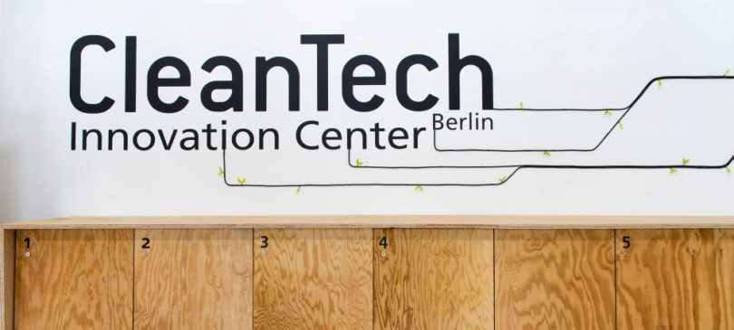 Clean Tech Innovation Center