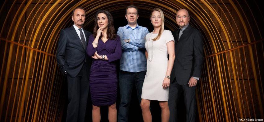 TV/ Die Höhle der Löwen