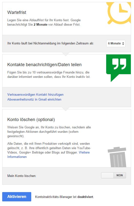 Kontoinaktivitaets_Manager_Google