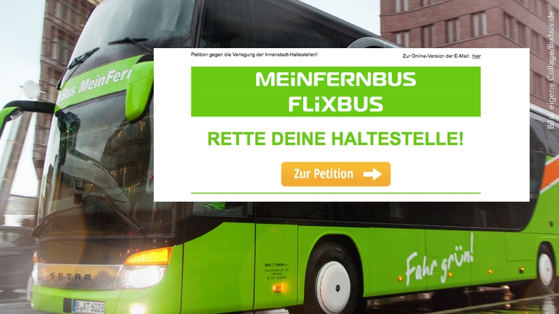 meinfernbus flixbus mobility mag. Black Bedroom Furniture Sets. Home Design Ideas