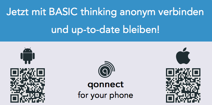 qonnect BASIC thinking