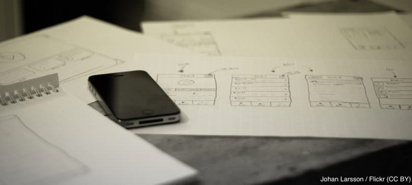 App-Entwicklung
