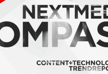 NextMedia Kompass digitale Trends