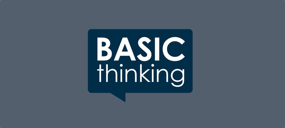 Quelle: Internet - BASIC thinking