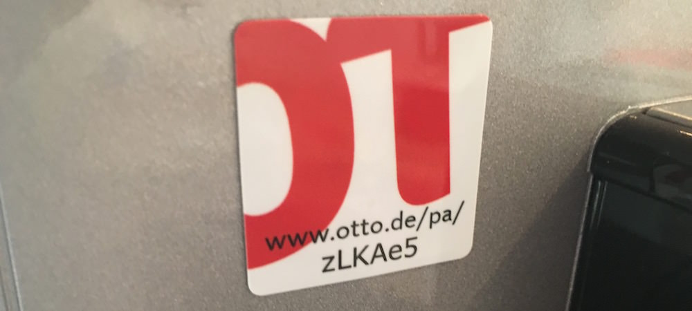 OTTO-Produkt-Assistent