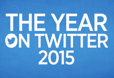 YearonTwitter 2015 Twitter Trends Hashtags