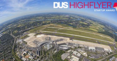 DUS Highflyer Award