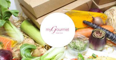 MyGourmet