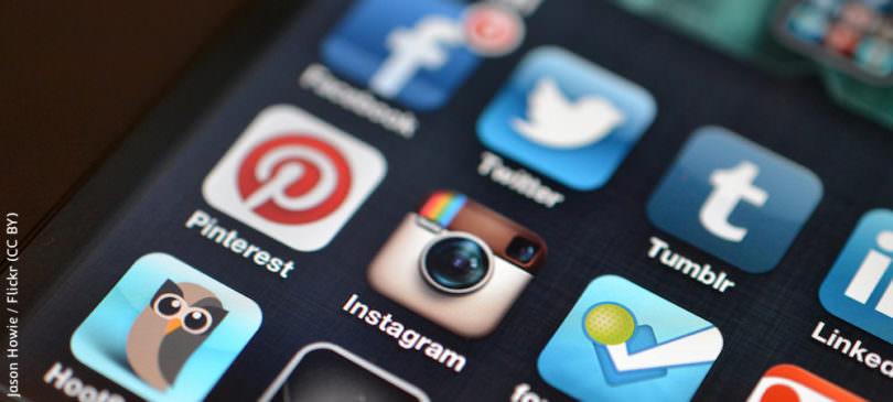 Social Media ist tot
