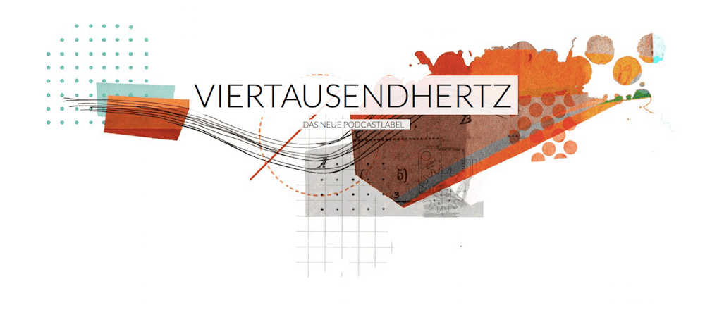 Viertausendhertz: Neues Podcast-Label im Interview