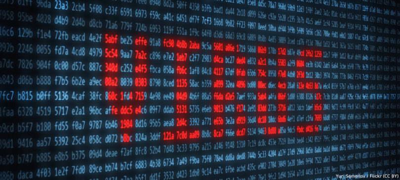 Ransomware Schadsoftware
