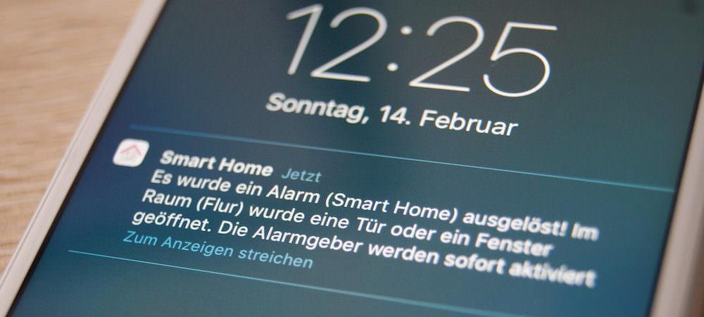 Das voll vernetzte Smart Home der Telekom (2/3): Das Feintuning
