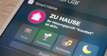 Smart Home Telekom Qivicon