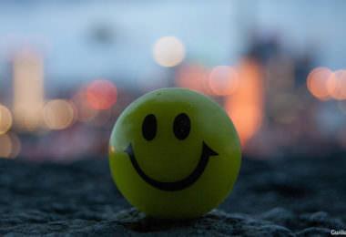 Smiley Emoticon Sprache Kommunikation