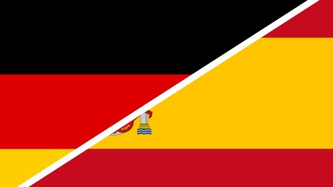 Barcelona / Berlin